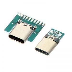 prise électrique type c TOP 0 image 0 produit