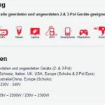 prise électrique ukraine TOP 1 image 2 produit