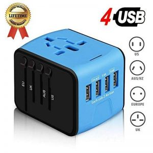 prise électrique universelle voyage TOP 7 image 0 produit
