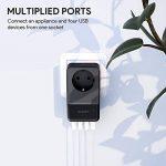 prise parafoudre pour ordinateur TOP 4 image 1 produit