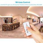 Prise Télécommandée Floureon, Kit de 3 Prises Programmables sans Fil à Distance Télécommande à Portée de 30m Électroménagers - Blanc de la marque FLOUREON image 2 produit