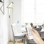 Prise Télécommandée Floureon, Kit de 5 Prises Programmables sans Fil à Distance avec 2 Télécommandes à Portée de 30m pour Électroménagers - Blanc de la marque FLOUREON image 3 produit