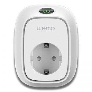 prise wemo TOP 2 image 0 produit