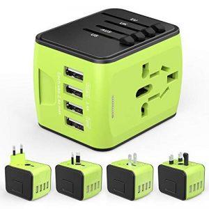 prises de courant au mexique adaptateur TOP 10 image 0 produit