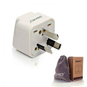 prises électriques argentine TOP 8 image 0 produit