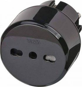 prises électriques italie TOP 1 image 0 produit