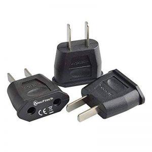 prises électriques mexique TOP 5 image 0 produit
