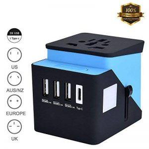 prises électriques suisse TOP 12 image 0 produit