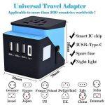 prises électriques suisse TOP 12 image 1 produit