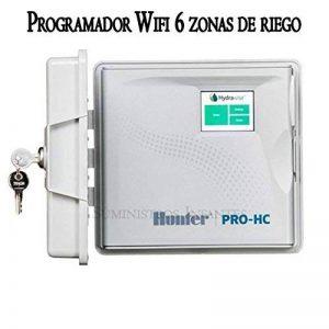 programmateur électrique wifi TOP 11 image 0 produit