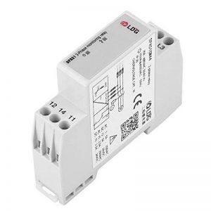 protection différentielle installation électrique TOP 8 image 0 produit
