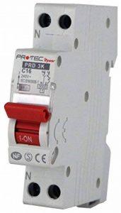 protection disjoncteur TOP 11 image 0 produit