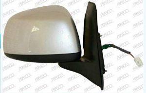 RETROVISEUR ELECTRIQUE DROIT PRIMED CONVEXO CROM P 63003554 de la marque AutoiCenter image 0 produit
