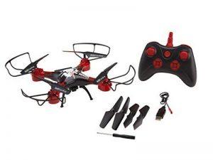 Revell Control 23876 Drone avec Camera Long Flight Démon de la marque Revell Control image 0 produit