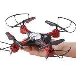 Revell Control 23876 Drone avec Camera Long Flight Démon de la marque Revell Control image 2 produit