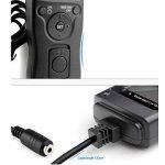 Rgbs Déclencheur Minuteur LCD time-lapse télécommande intervallomètre pour Nikon D90D600D610D3100D3200D3300D5000D5100D5200D5300D7000Digital DSLR Camera de la marque Générique image 2 produit