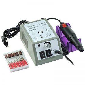 ROKOO Le kit acrylique électrique professionnel de clou de foret de clou usine la manucure EU EU Plug de la marque ROKOO image 0 produit
