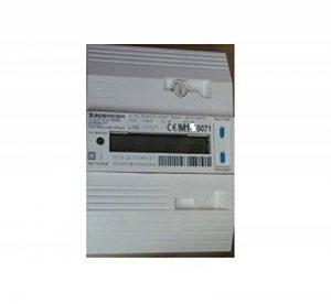 SagemCom S10C4 - Compteur électrique monophasé 230v de la marque SagemCom image 0 produit
