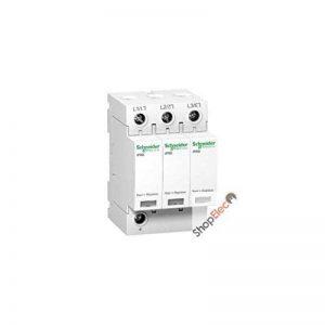 Schneider A9l08300Protection Contre Les surtensions appareils–Spds Iprd83P, Blanc de la marque Schneider image 0 produit