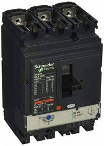 Schneider Electric Lv429740Nsx100°F MA Compact Disjoncteur, 3P Bâtons, 3d, 690Vac, 50/60Hz, 100ampères de la marque Schneider Electric image 0 produit