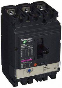 Schneider Electric LV429760 NSX100H MA Disjoncteur Compact, 3P Pôles, 3D, 690VAC, 50/60 Hz, 100 A de la marque Schneider Electric image 0 produit