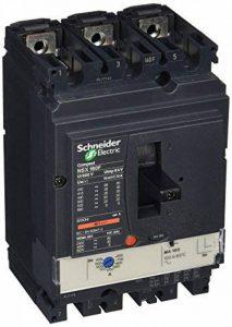 Schneider Electric lv430831nsx160F Ma Compact, 3p Disjoncteur broches, 3D, 690VAC, 50/60Hz, 100Amps de la marque Schneider Electric image 0 produit