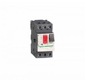 Schneider Electric SC5GV2ME06 Disjoncteur moteur Noir de la marque Schneider Electric image 0 produit
