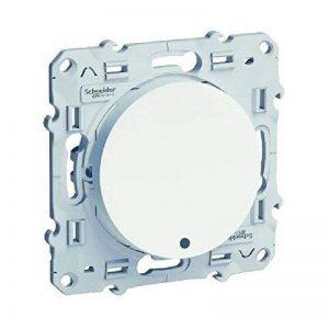 Schneider Electric SC5S52A204 Interrupteur ou Va et Vient Odace 230 V Blanc de la marque Schneider Electric image 0 produit