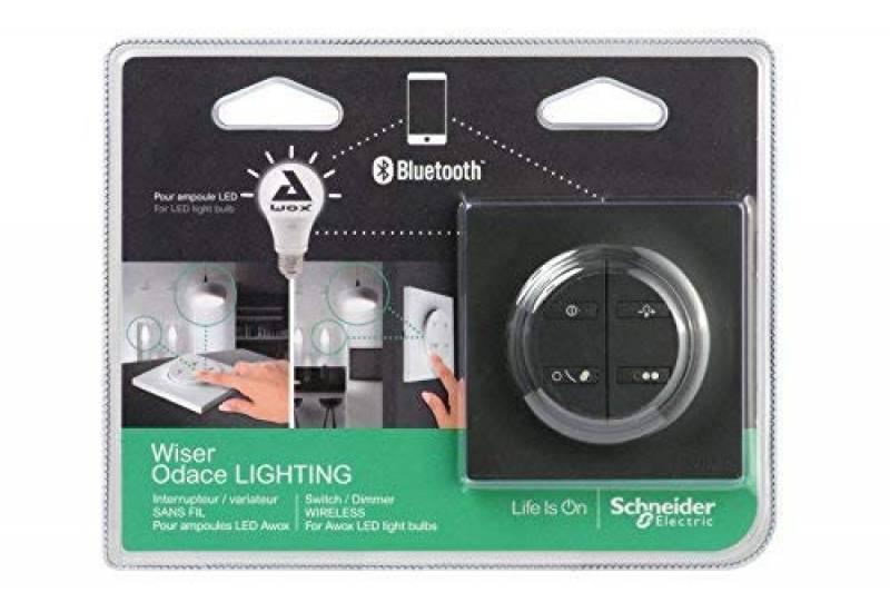 interrupteur poussoir sans fil votre comparatif pour. Black Bedroom Furniture Sets. Home Design Ideas