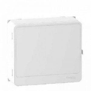 SCHNEIDER - Opale - capot + porte pour panneau de contrôle 1P SCHNEIDER - SCH-CAPOT-PORTE-PANNEAU - opaque, monophasé, panneau de contrôle, 38,84 € de la marque Schneider Electric image 0 produit