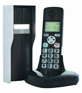 SCS Sentinel DuoPhone 150 DECT Interphone sans fil/téléphone 2 en 1 de la marque SCS Sentinel image 0 produit
