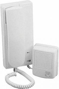 SCS Sentinel Orion 3208 Interphone audio 2 + 2 fils de la marque SCS Sentinel image 0 produit