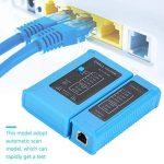 section câble électrique alimentation maison TOP 11 image 2 produit