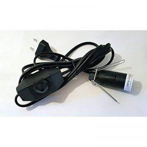 Sens Original - Câble alimentation pour lampe de sel avec variateur de la marque Sens Original image 0 produit