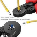 sertir fil électrique TOP 8 image 3 produit