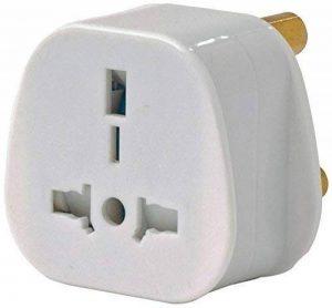 ShaniTech ST0051 Adaptateur de prise électrique de voyage de la marque ShaniTech image 0 produit