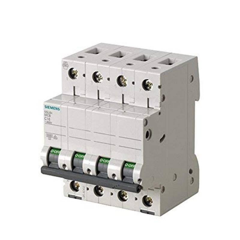 4 poles Interrupteur sectionneur Legrand 40A 004367 400V