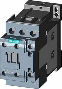 Siemens–Contacteur AC-35,5kW 400V contact ouvert + contact fermé 230V s0Vis de la marque Siemens image 0 produit