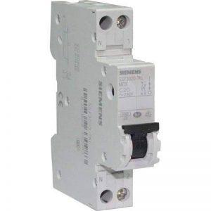 Siemens - Disjoncteur électrique phase + neutre 20A de la marque Siemens image 0 produit