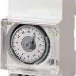 Siemens - Horloge journalière de manœuvre à quartz de la marque Siemens image 1 produit