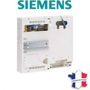 Siemens - Platine pour compteur électronique CE et LINKY + disjoncteur EDF de la marque Siemens image 0 produit