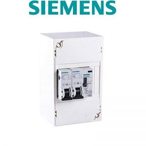 Siemens - Tableau chauffe-eau de la marque Siemens image 0 produit