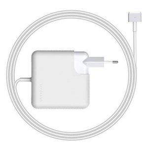 SkyGrand Chargeur Macbook Pro, Adaptateur Secteur MagSafe 2 DE 60W pour MacBook Pro avec Écran Retina 13 Pouces - À partir de la Fin de 2012 et Après (Connecteur de Forme en T) de la marque SkyGrand image 0 produit
