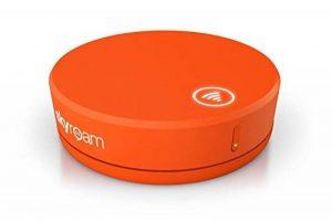 Skyroam Solis, Point d'accès Wi-FI et Chargeur portatif de la marque Skyroam image 0 produit