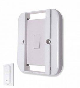 SM200pour interrupteur pour variateur d'intensité Philips Hue–Adapter–convertisseur de la marque SAMOTECH image 0 produit