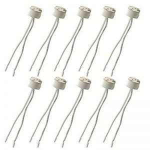 socket ampoule TOP 3 image 0 produit