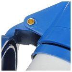 SODIAL(R) 32A AMP Fiche de 3 broches bleu & douille de fixation murale etanche Caravans IP44 Lead de la marque SODIAL(R) image 4 produit