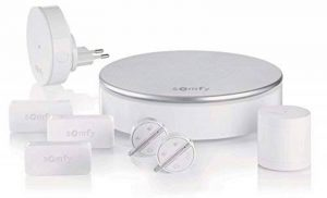 Somfy - Home Alarm de la marque Somfy image 0 produit