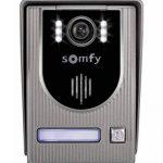 Somfy - Visiophone V250 avec écran 7 Pouces Blanc de la marque Somfy image 1 produit