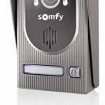 Somfy - Visiophone V250 avec écran 7 Pouces Blanc de la marque Somfy image 3 produit